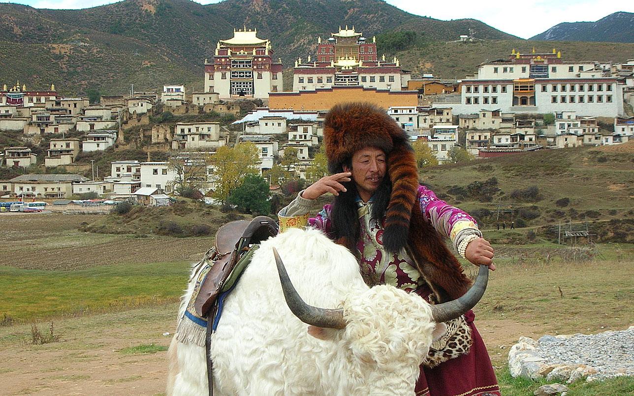 Yunnan - Shangri La
