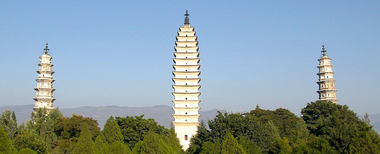 Yunnan_DaliPagoda6